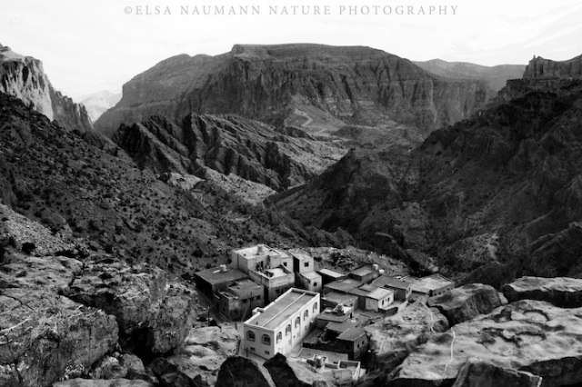 Jebel Akhdar 1 BW WM S