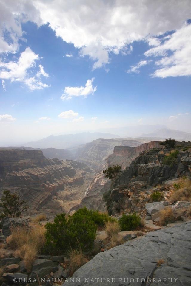 Wadi Ghul valley WM